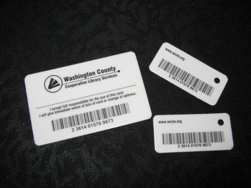 Get A Library Card | City Of Sherwood Oregon
