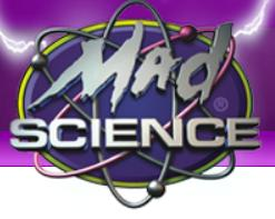 Mad Science: Up, Up & Away-Summer Reading Tuesdays@2:00 | City of ...