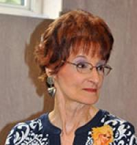 image of author Marie Buckley